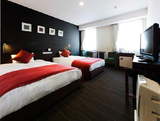 오노미치 고쿠사이 호텔