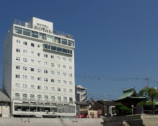 Photo of Onomichi Royal Hotel