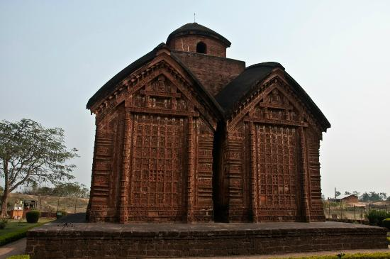 Bishnupur Bed and Breakfasts