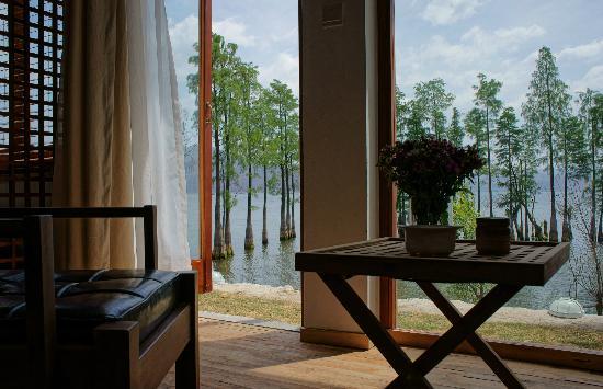So Far House: Garden infinite sea view room
