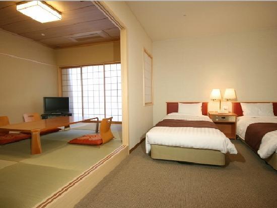 Mino Kanko Hotel: 箕面観光ホテル