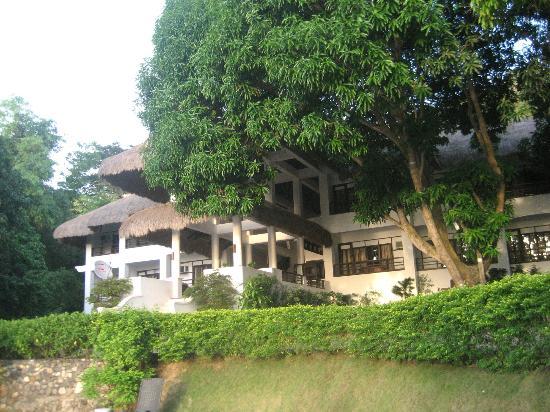 Bambu Villa Resort: Anilao,Bambu