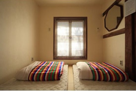 Bukchon Guest House: room
