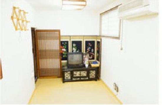 Bukchon Guest House: room