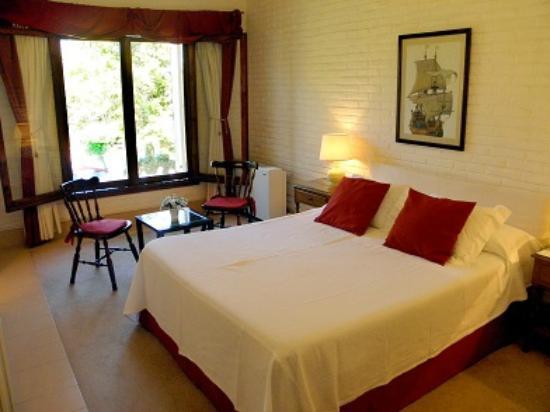 Parque Hotel Saint-Pierre: Habitación Estándar