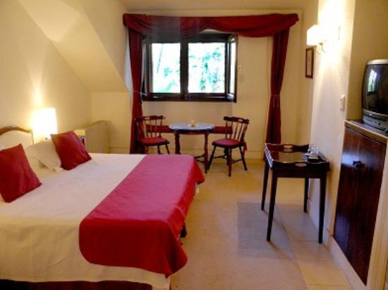 Parque Hotel Saint-Pierre: Habitación Superior