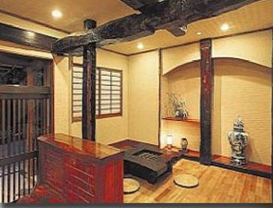 Ryokan Manrikiya: 旅館萬力屋