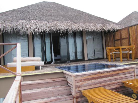 Honeymoon Water Villa - Picture of Adaaran Prestige Vadoo, Vaadhoo Island - Tripadvisor