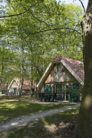 Hotel Buitengoed Fredeshiem