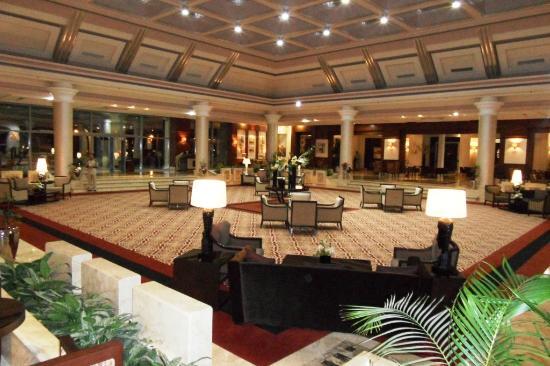 Rixos Sharm El Sheikh: Lobby