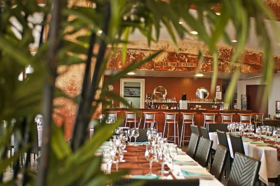 Restaurant du Yacht Club de l'Ile d'Yeu
