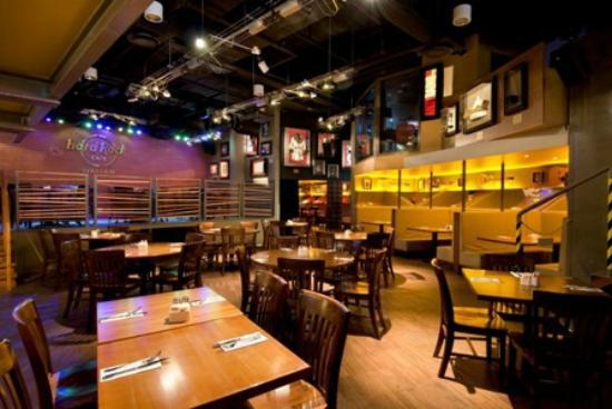 Rock Center Cafe Brunch