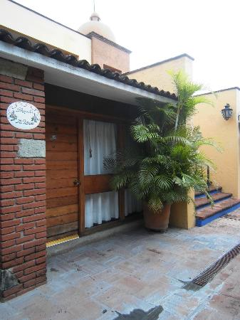 Hacienda La Noria: Chambre