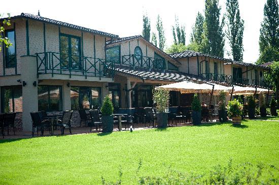 Duna Garden Hotel