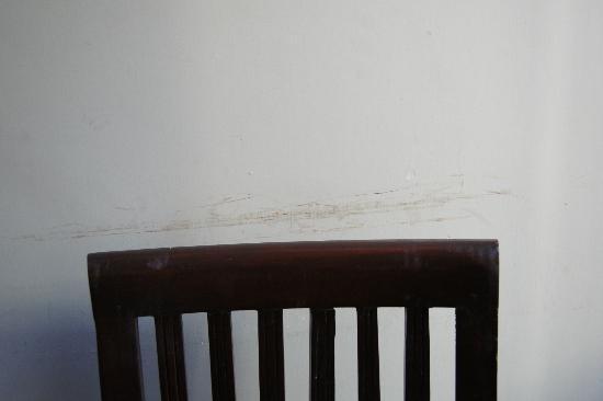 بد آند بركفاست فاتيكان ميوزيام: walls weren't repainted forever 