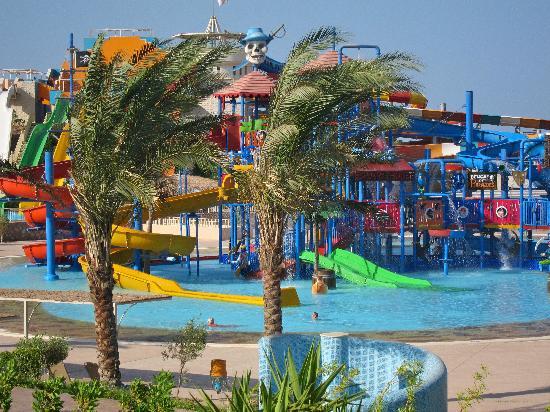 Makadi Water World : Makadi Aqua Park