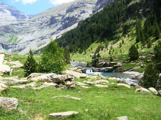 Parque Nacional de Ordesa: Super mooi in Ordesa