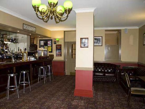 Grand View Hotel : Saloon Bar