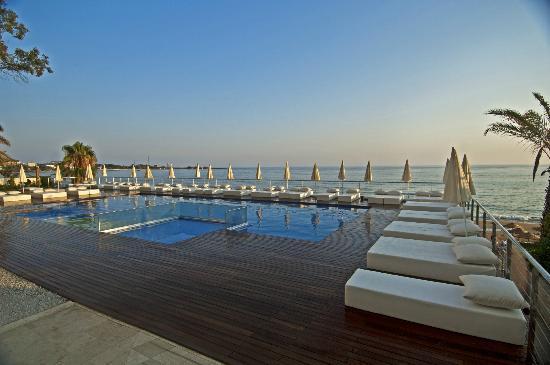 Avsallar, ตุรกี: Pool