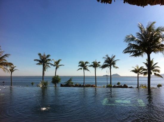 Vedana Lagoon Resort & Spa : piscina