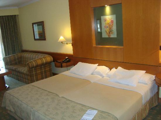 Enotel Lido Madeira: Room