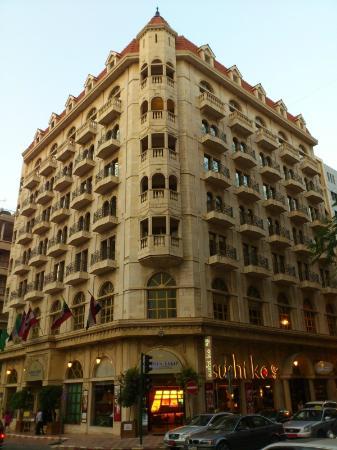 Golden Tulip Serenada Hotel Hamra: Golden Tulip Serenada Hamra
