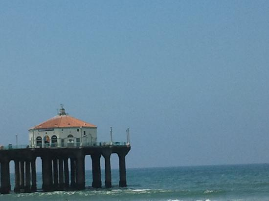Manhattan Beach, CA: PIER