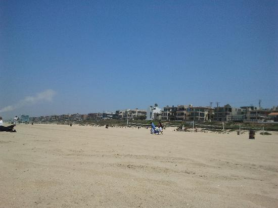 Manhattan Beach, CA: BEACH