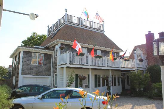 Beaconlight Guesthouse: guesthouse ideale 