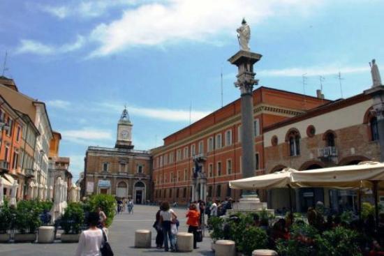 Dreams and Breakfast : Piazza del Popolo