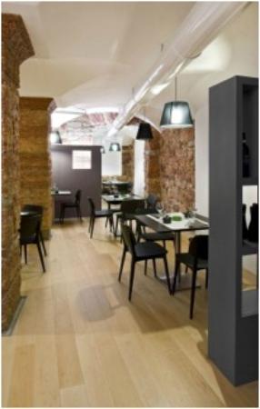Duo Gastro Bar : Sala Duo Ristorante Tapas Bar