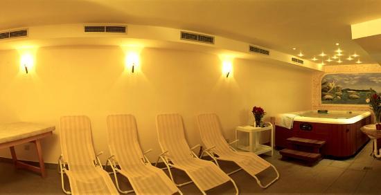 Agstner's Hotel Rainegg: Wellnessbereich