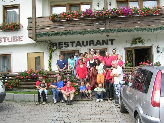 Agstner's Hotel Rainegg: Urlauber