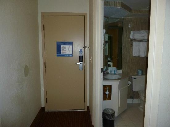 米爾福德希爾頓恒庭飯店照片