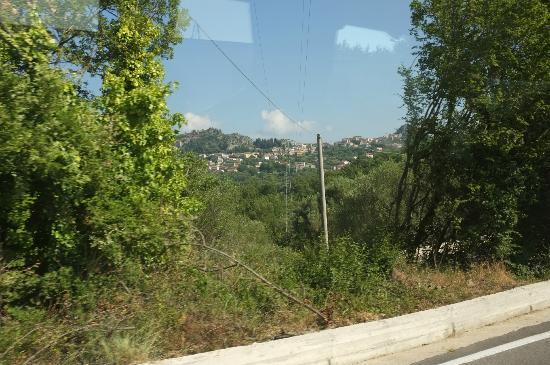 Roccagloriosa照片