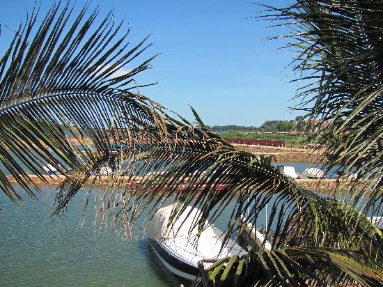 曼尼尤聯邦渡假村照片