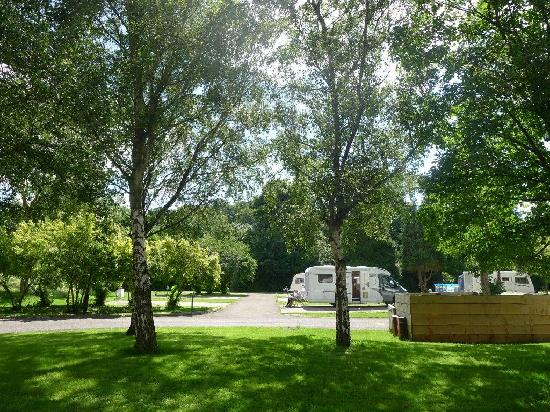 Bath Marina and Caravan Park Image