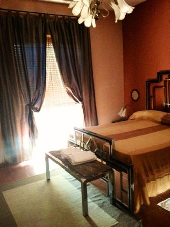 Bed and Breakfast Resta Cu'Mme : matrimoniale