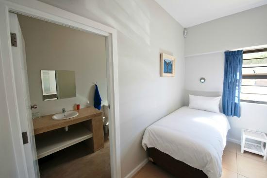 Plett Beachfront Accommodation : Twin En suite