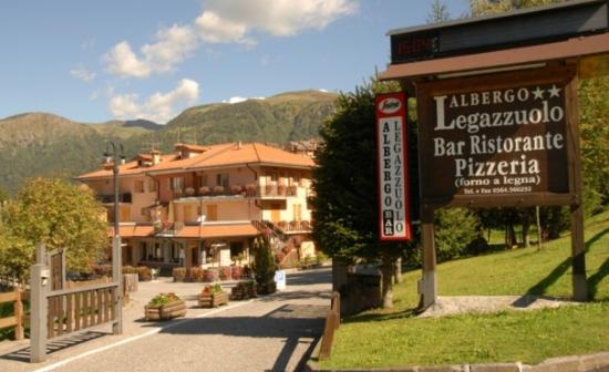 Ristorante Pizzeria Bar Legazzuolo