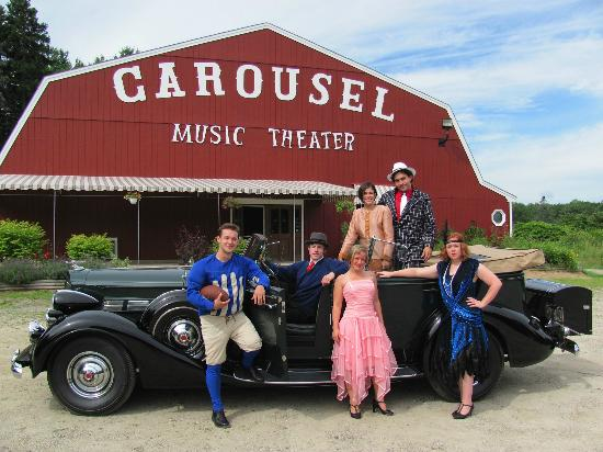 Carousel Music Theater