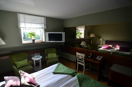 Trosa Stadshotell & Spa: room