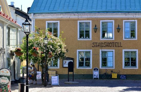 Trosa Stadshotell & Spa: view of hotel