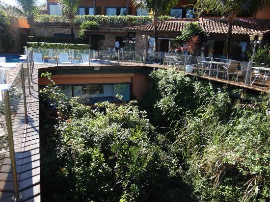 ホテル フェラドゥラ プライベート Picture