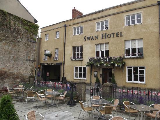 BEST WESTERN PLUS Swan Hotel 사진