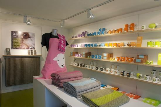 The Herdy Shop