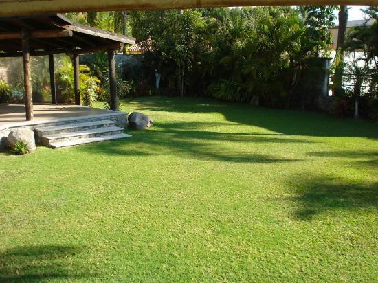 Jard n para eventos picture of marjaba cuernavaca for Casas para jardin infantil