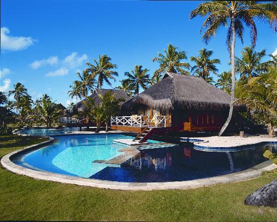 Nannai Resort & Spa: Bangalo Premium