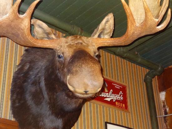 Sleder's Family Tavern: Randolf