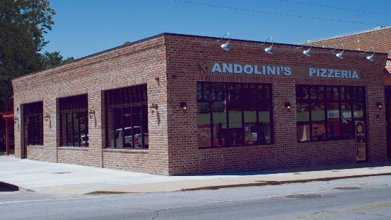 Italian Restaurants On Cherry Street Tulsa